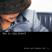 Who is Jill Scott? album cover